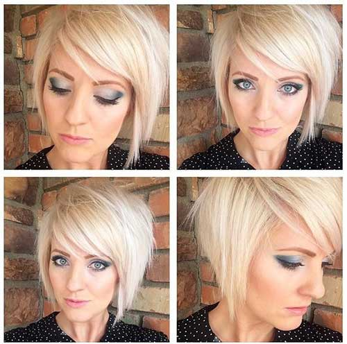 Trendy Short Haircuts-6