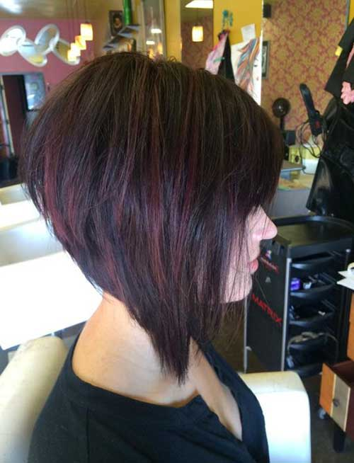 Short Trendy Hairstyles-9