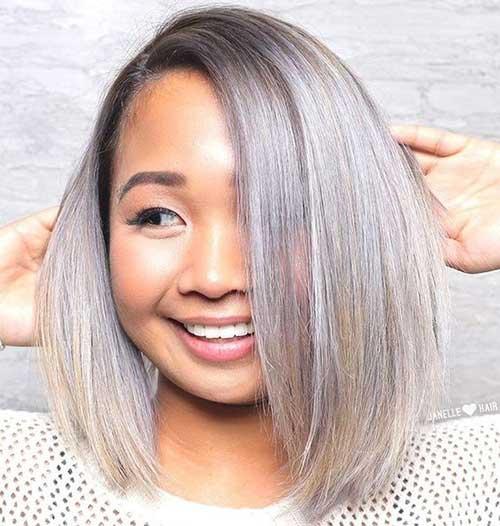 Best Short Hair Color Ideas