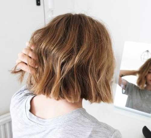 Short Haircuts-12