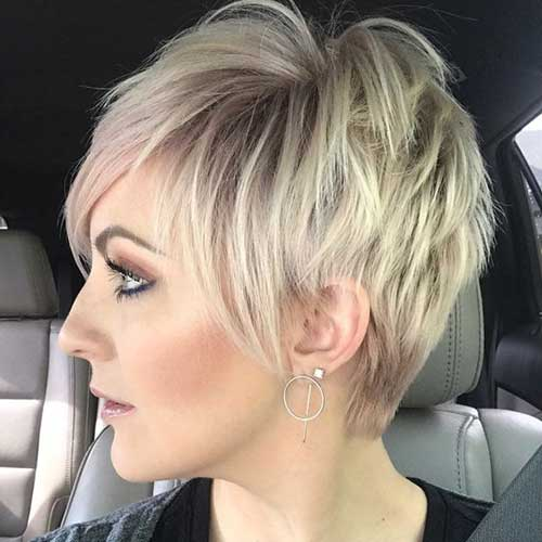 Short Haircuts-25