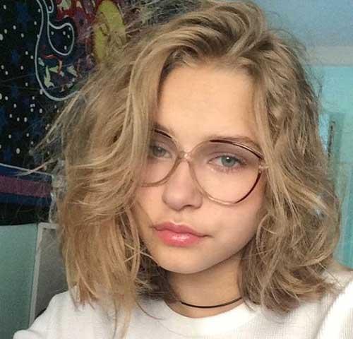 Short Haircuts-21