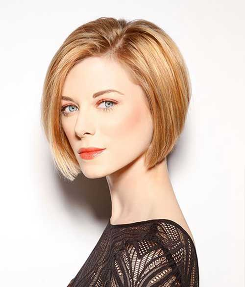Good Looking Short Bob Haircuts For Women Short Hairstyles 2018