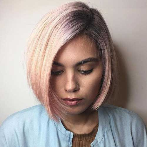 Straight Short Hairstyles-13