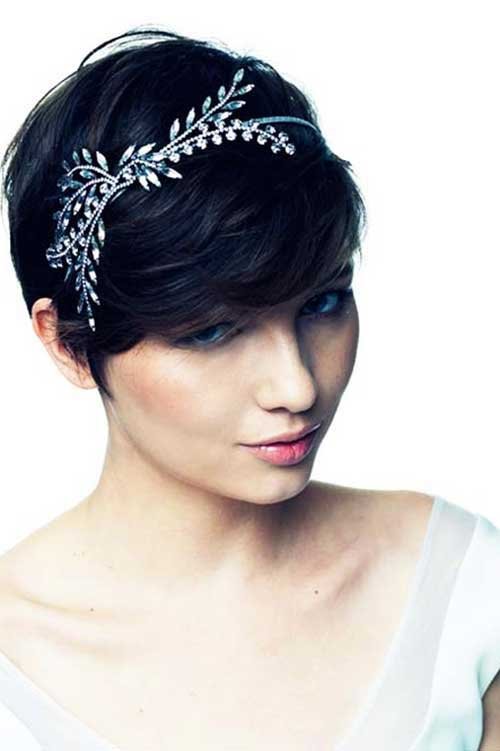 French Style Short Haircuts-14
