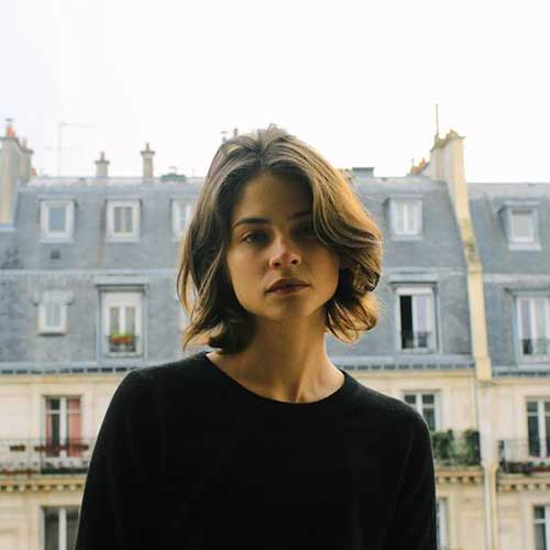 French Style Short Haircuts-6