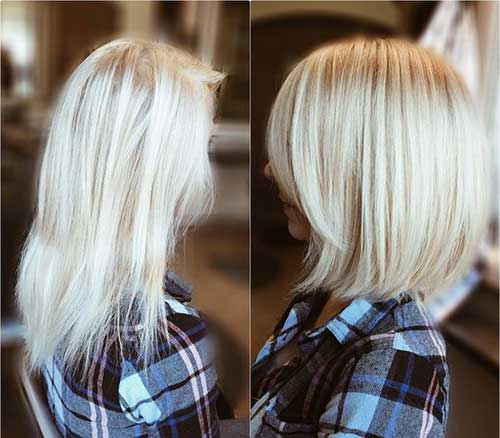 Famous Short Haircuts For Fine Hair