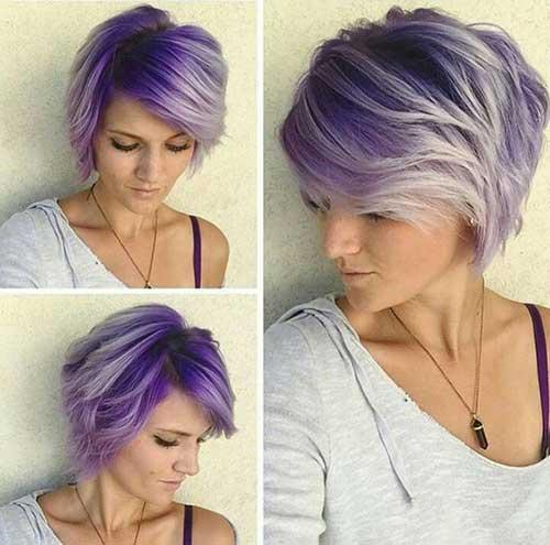 Best Short Hair Colors