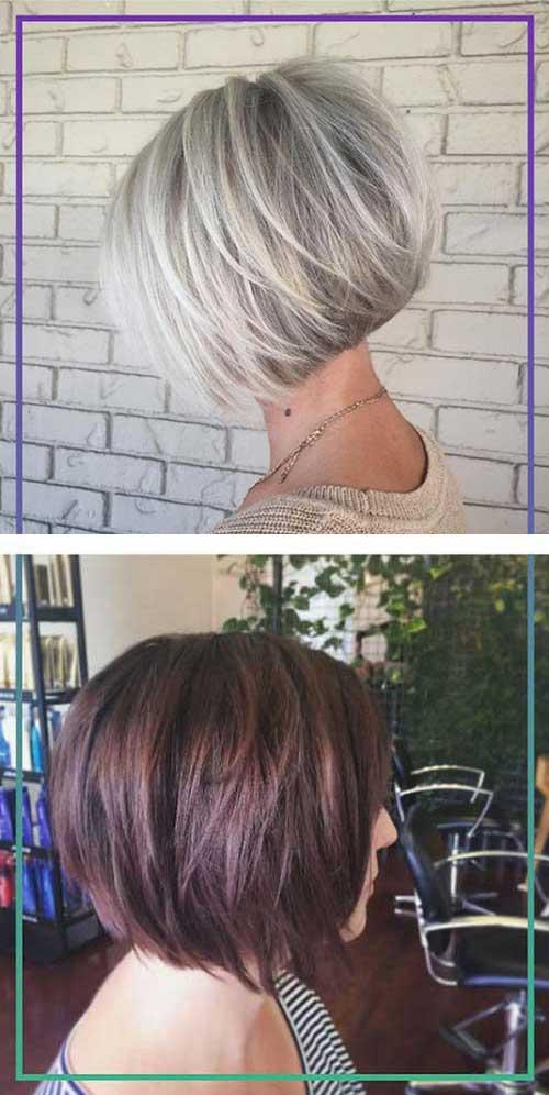 Amazing Bob Haircuts For Women