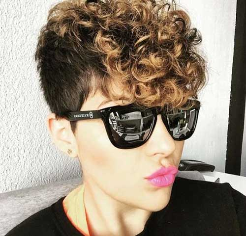 Short Brown Haircuts-13