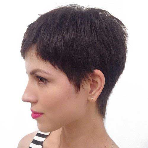 Very Short Haircuts-17