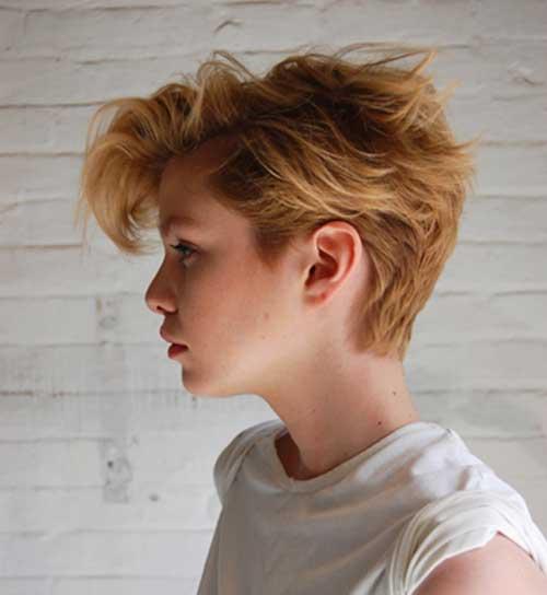 Very Short Haircuts-6