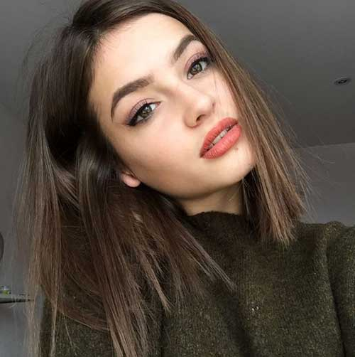 Amazing Bob Haircuts For Women Short Hairstyles 2018 2019 Most