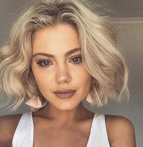 Awesome Bob Hairstyle
