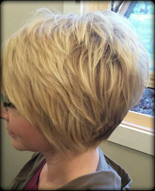 Layered Short Haircuts You Will Love Short Hairstyles