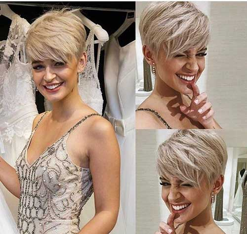 Stylish Pixie Haircuts Every Women Should See Short Hairstyles