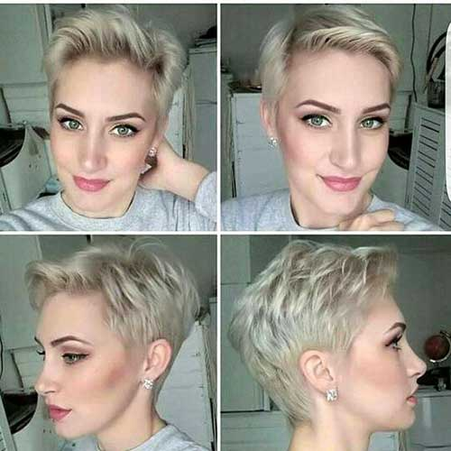 Fantastic Short Haircuts 2017 2018