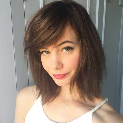 Cute Short Haircuts-10