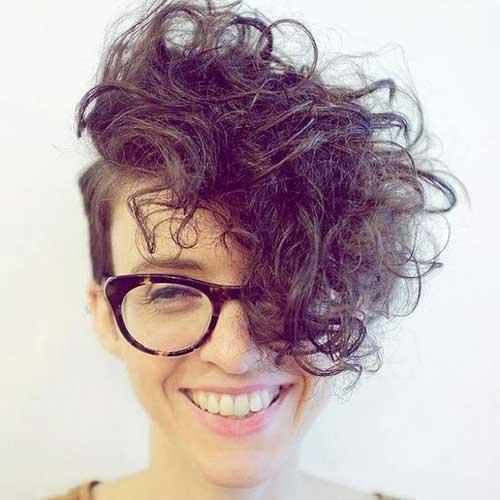 Cute Short Haircuts-11