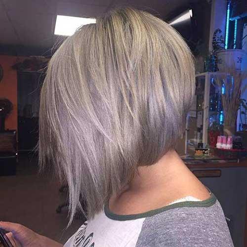 Best Short Hair Color-11