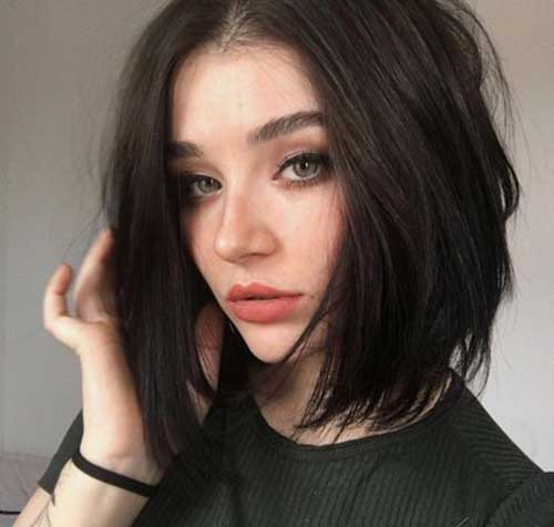Short Haircuts for Women-11