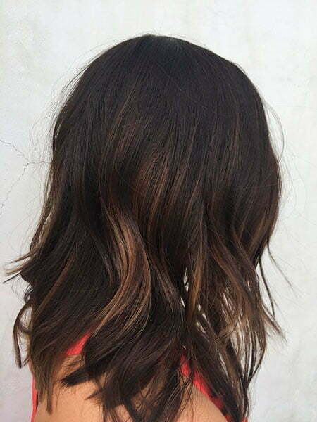 20 Short Dark Brown Hairstyles
