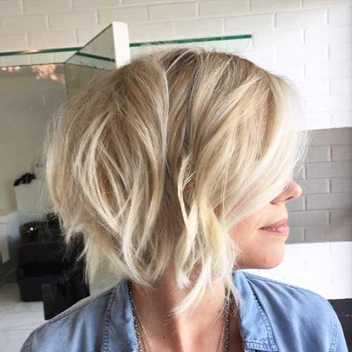 Short Haircuts for Women-12