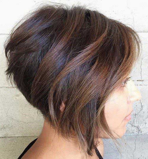 Best Short Hair Color-13