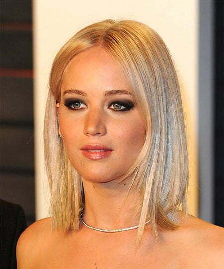 Bob, Jennifer Lawrence