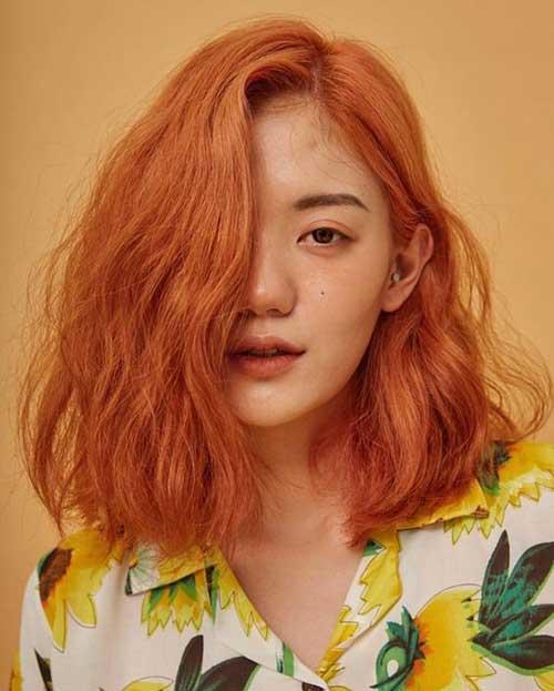 Best Short Hair Color-14