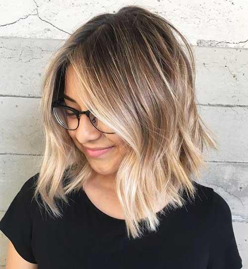 Short Blonde Hairstyles-15