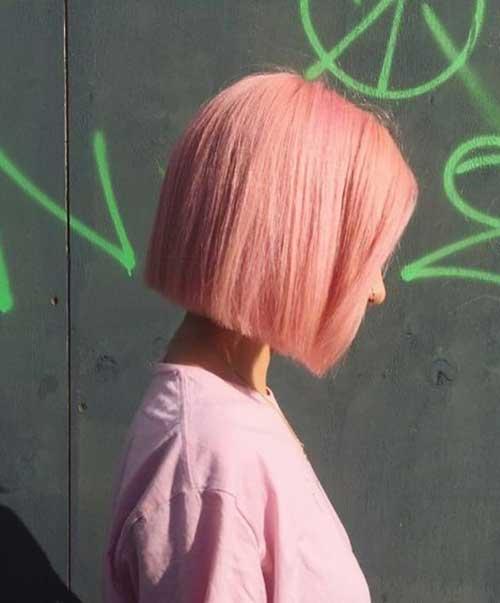 Short Haircuts for Women-15