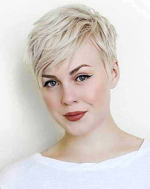 Pixie Haircut 2018-18