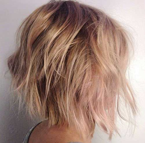 Short Haircuts for Women-18