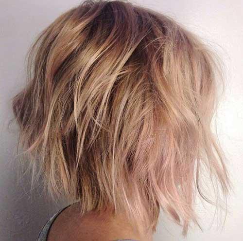 Short Haircuts for Women-18