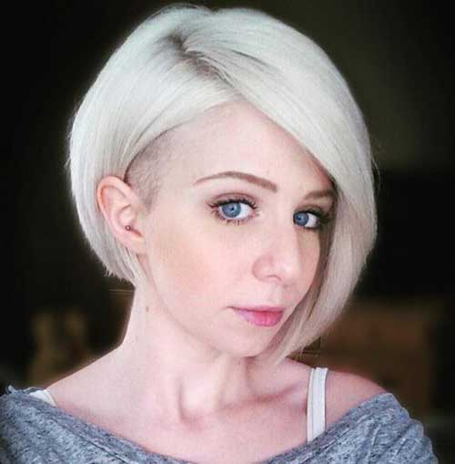 Short Haircuts for Women-20