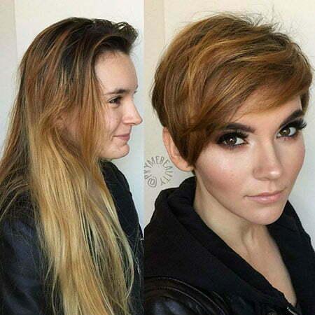 20 Short Dark Brown Hairstyles Short Hairstyles 2018 2019 Most