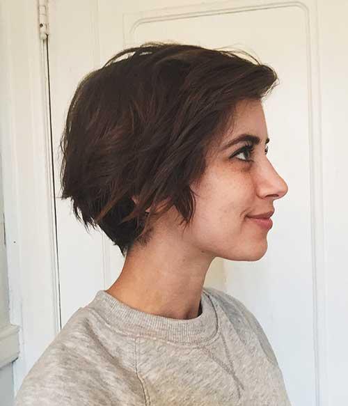 Cute Short Haircuts-7