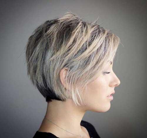 Cute Short Haircuts-8