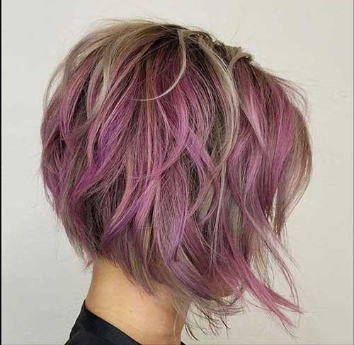 Best Short Hair Color-8
