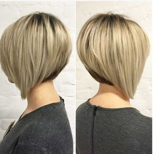 Short Haircuts for Women-8