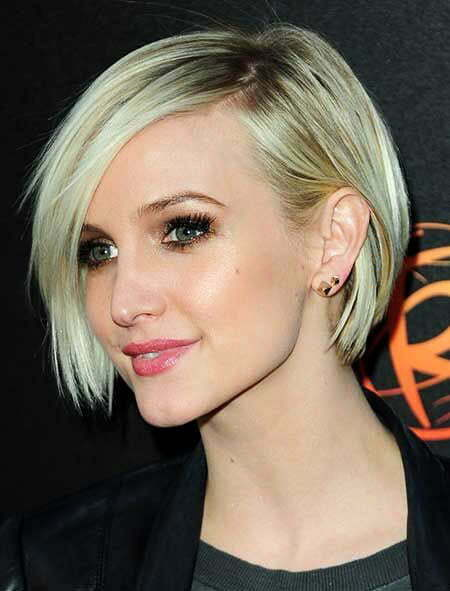Straight Fine 2014 , Fine Hair