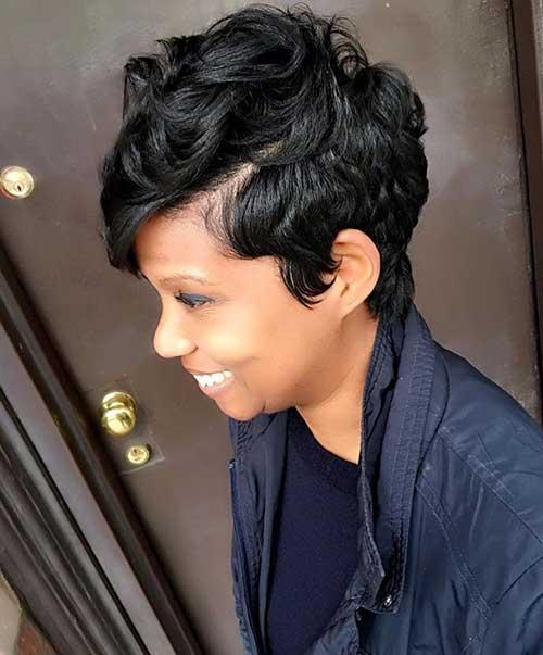 Pixie Haircut 2018-9