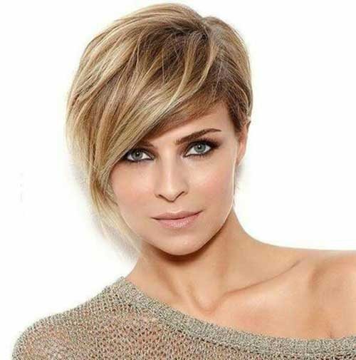 15 Fashionable Pixie Haircut Looks for Summer 2015 15 Fashionable Pixie Haircut Looks for Summer 2015 new images