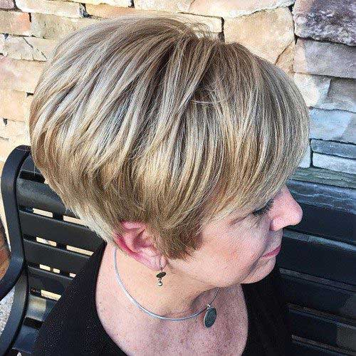 50 Best Short Haircuts You Will Want To Try In 2018
