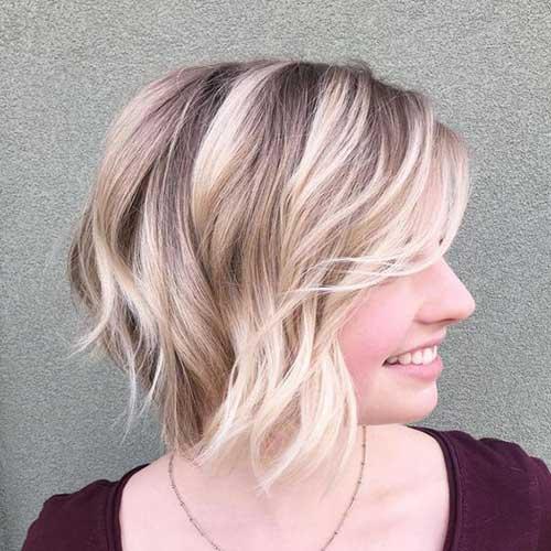 Latest Short Haircuts
