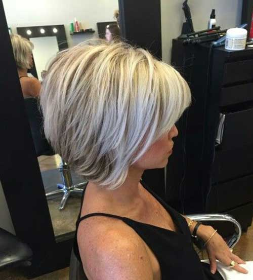 20 Chic Short Bob Haircuts For 2018 Short Hairstyles