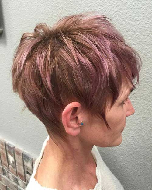 Long Pixie Cut 2018-11