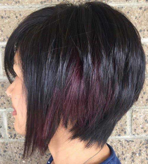 Short Hair Colors-12