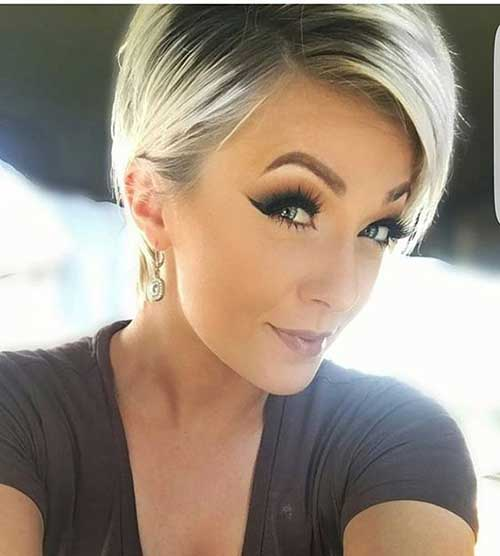 Long Pixie Cut 2018-13